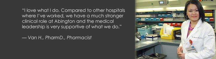 Abington Hospital Jefferson Health Jobs
