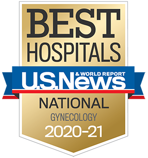 US News Best Hospitals Gynecology