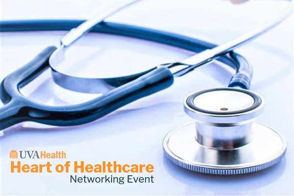 Career Event | University of Virginia Health System