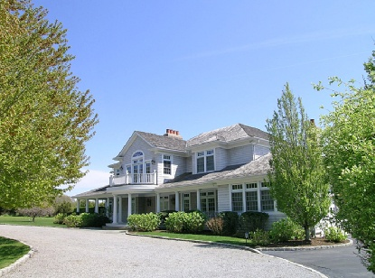Bridgehampton Beauty on 6 Acres