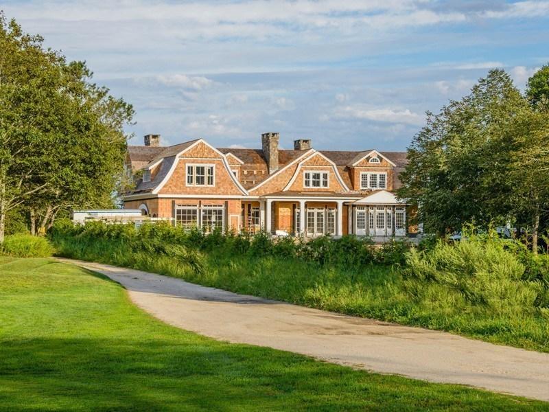 New Build - New Estate Bridgehampton