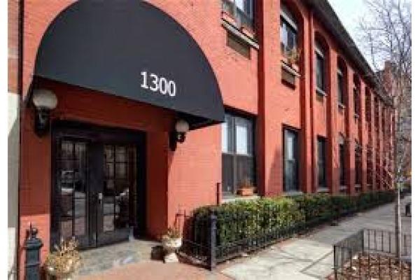 1300 Hudson Street