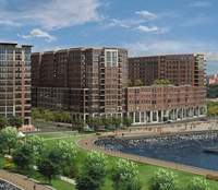 Maxwell place at 1125 maxwell lane in hoboken sales for 1125 maxwell lane floor plans