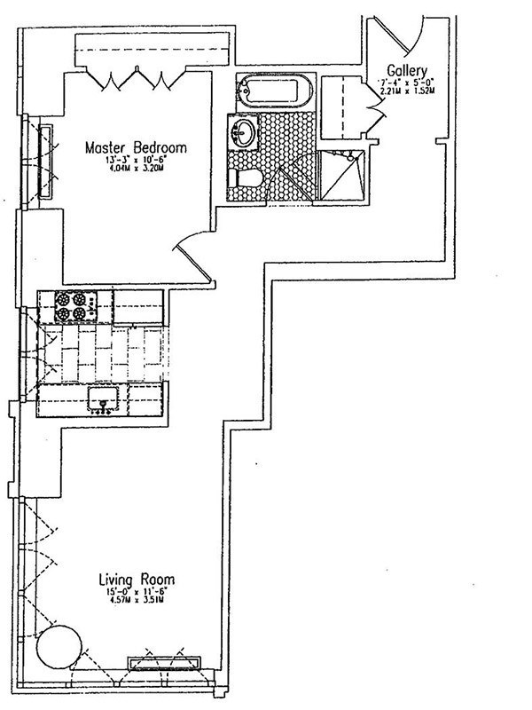 425 fifth ave 23e condo apartment rental in midtown for 116 west 23rd street 5th floor new york ny 10011