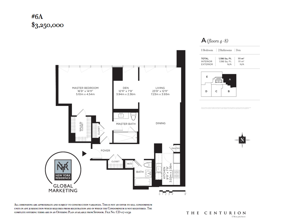 Your Loft in Midtown Manhattan! - Over 80% sold