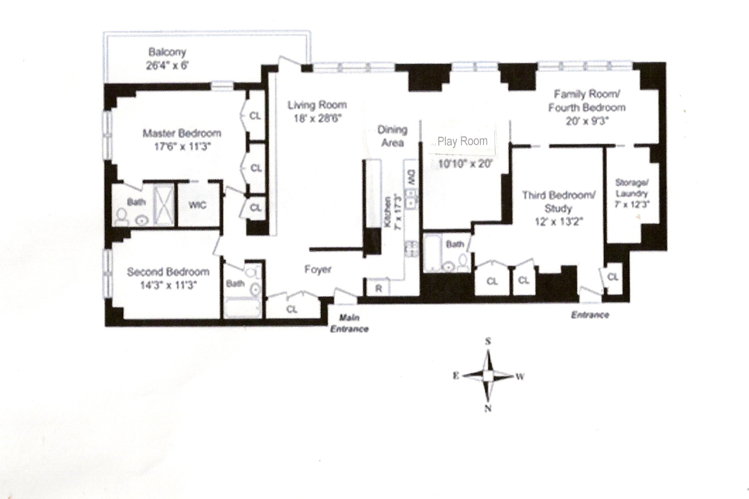 To Sq Ft House Plans as well How to measure kitchens cabi s additionally Boys Boots as well 1764 Sq Ft Home 1 Story 4 Bedroom 2 Bath House Plans Plan61 117 besides Floor Plan Symbols. on kitchen with refrigerator in corner