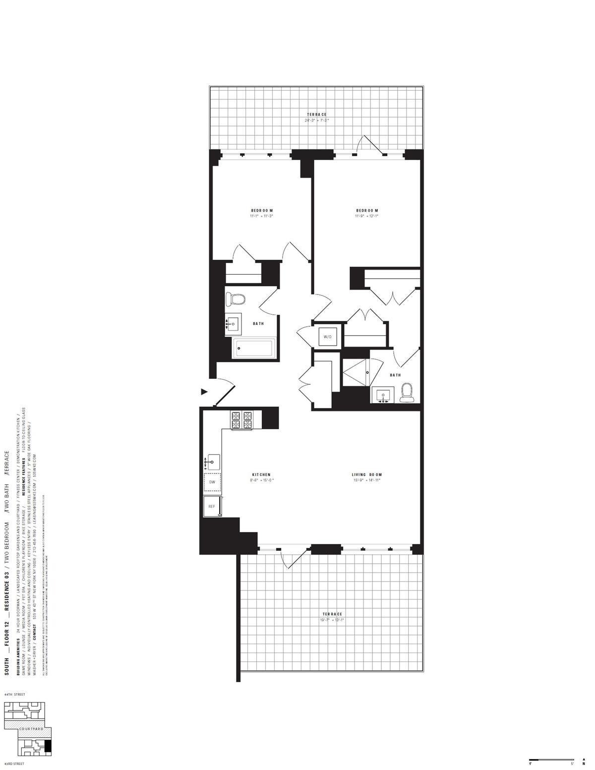 Hell Kitchen Ny Real Estate