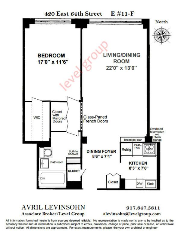 Streeteasy 420 East 64th Street In Lenox Hill E11f