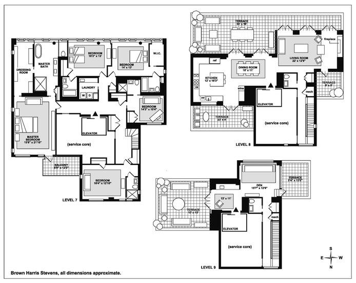 1 Franklin Street 42 Floors 66 Franklin Street Unit