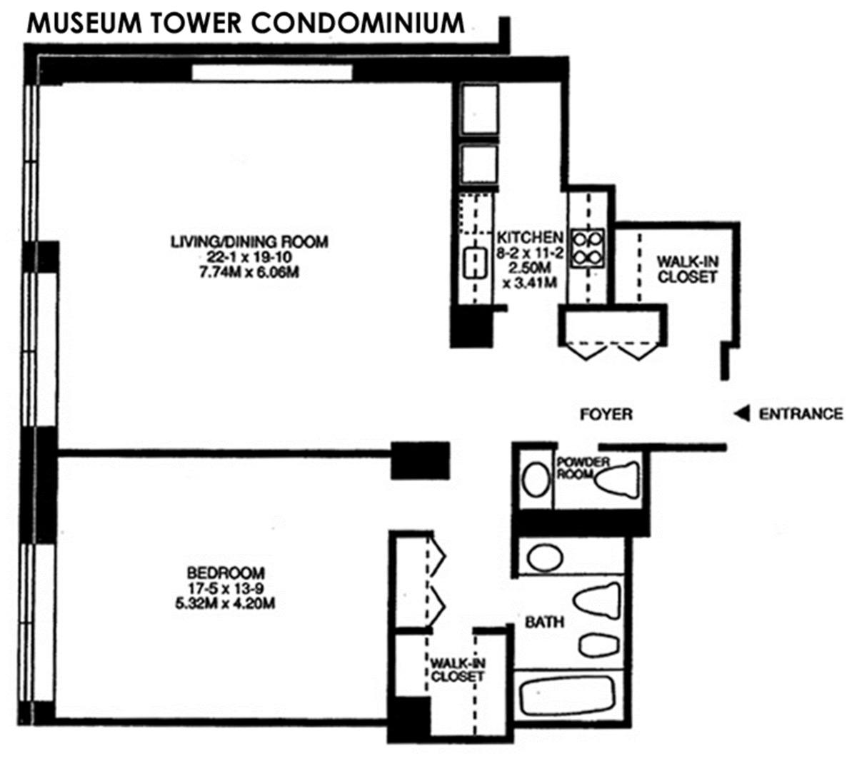 Streeteasy Museum Tower At 15 West 53rd Street In Midtown
