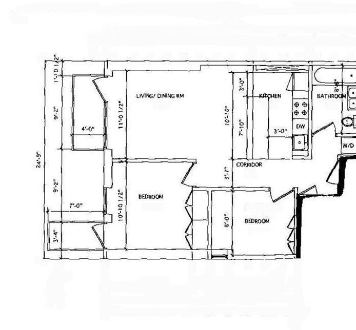Streeteasy 134 montague street in brooklyn heights 2r for 2 montague terrace brooklyn heights