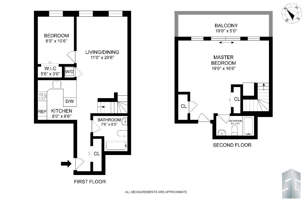 Floor Plan St Street