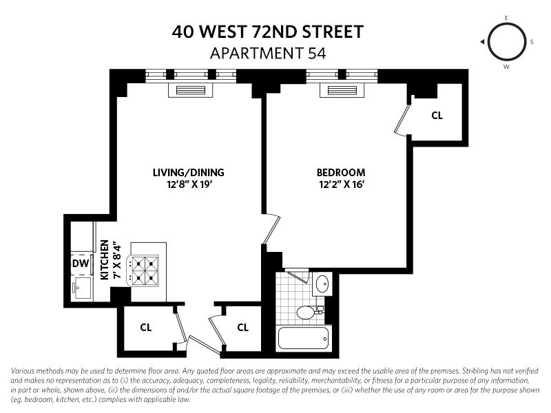 Streeteasy 40 West 72nd Street In Lincoln Square 54