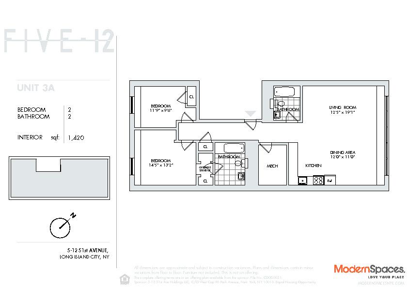 Streeteasy 5 12 Lofts At 5 12 51st Avenue In Hunters