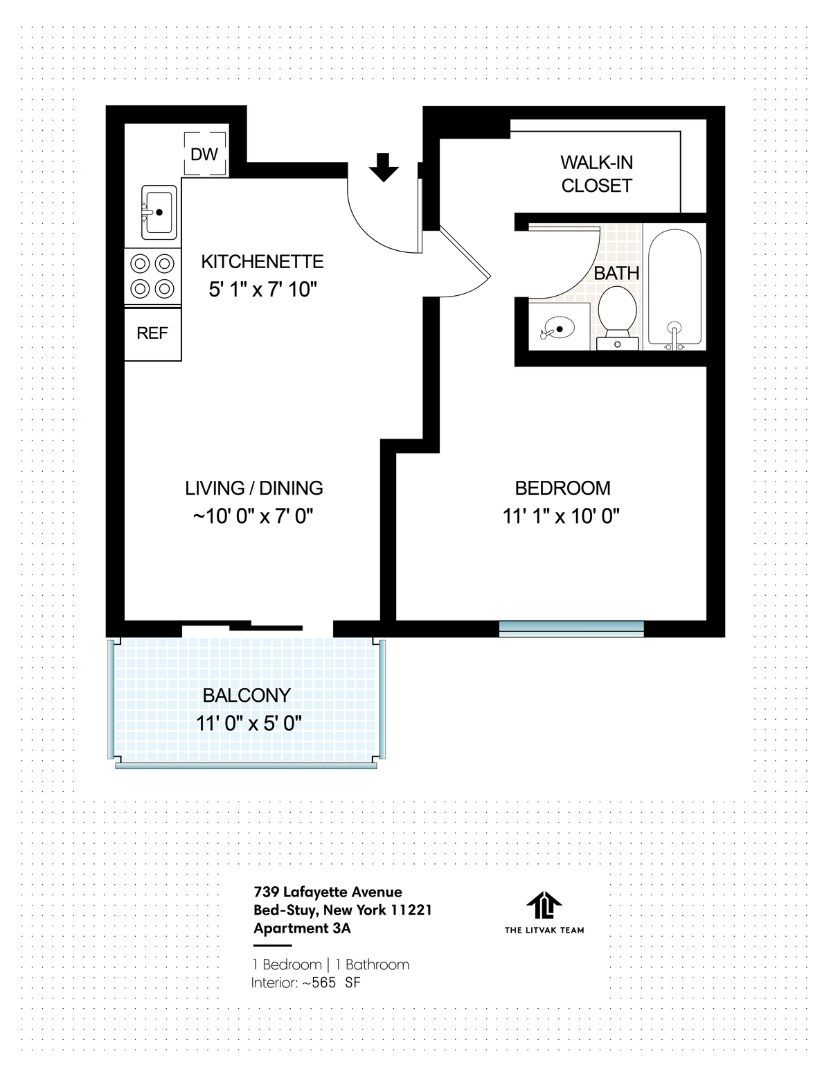 [Floorplan]. When: Sunday ...