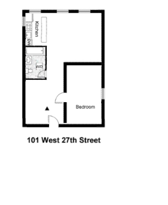 Streeteasy 101 west 27th street in chelsea 3 sales for West 27th street nyc