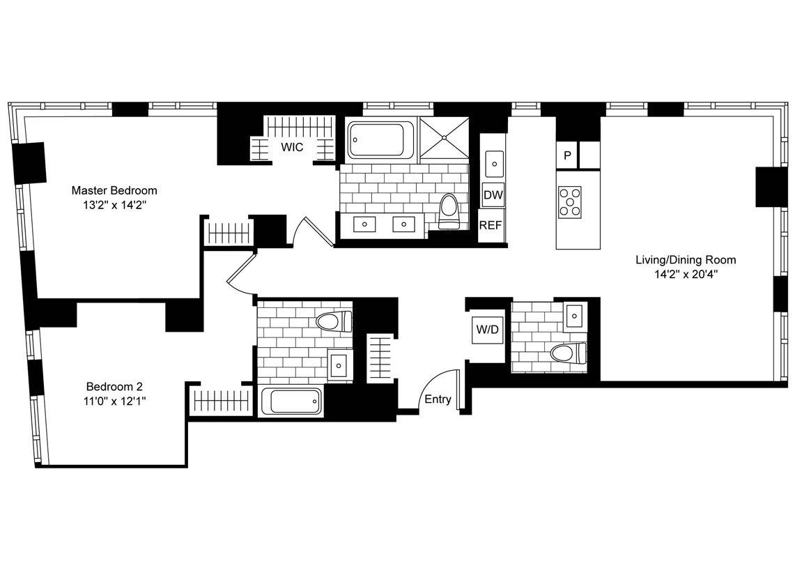 10 Hudson Yards Floor 41