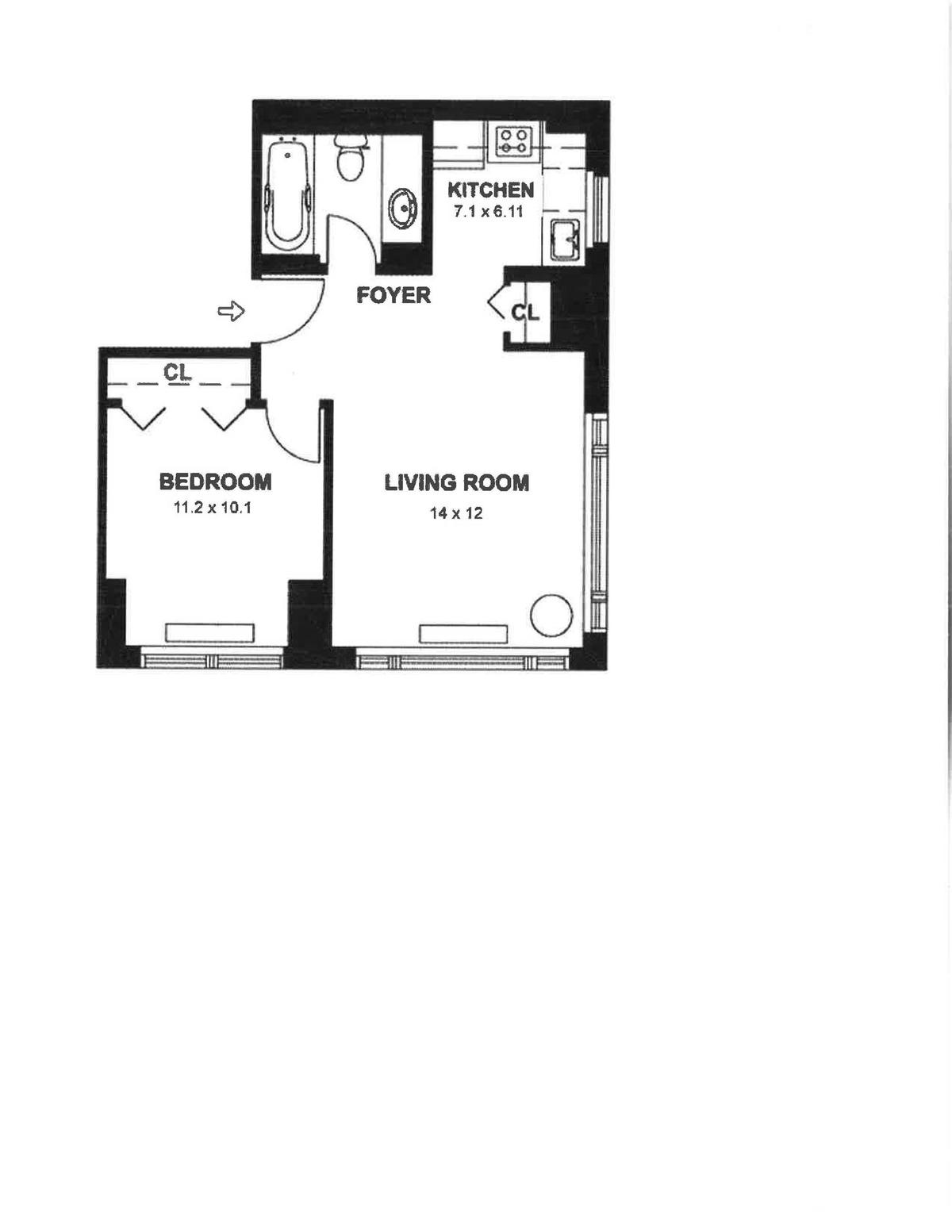 Streeteasy Central Park Place At 301 West 57th Street In
