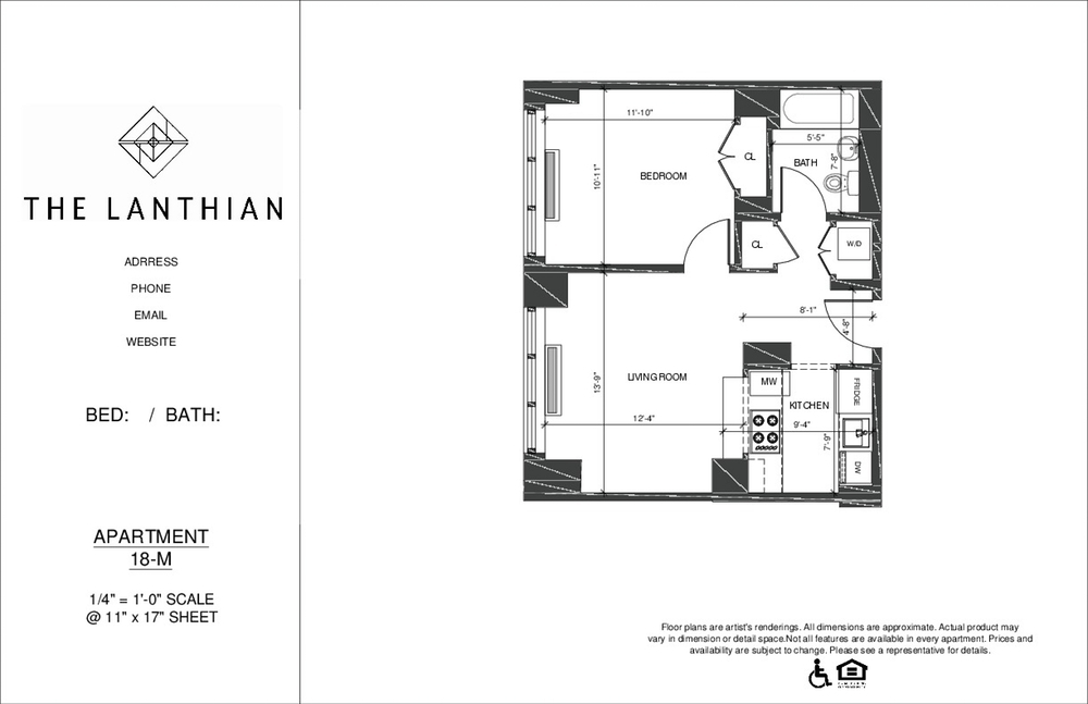 streeteasy the lanthian at 377 east 33rd street in kips bay 18m sales rentals floorplans. Black Bedroom Furniture Sets. Home Design Ideas