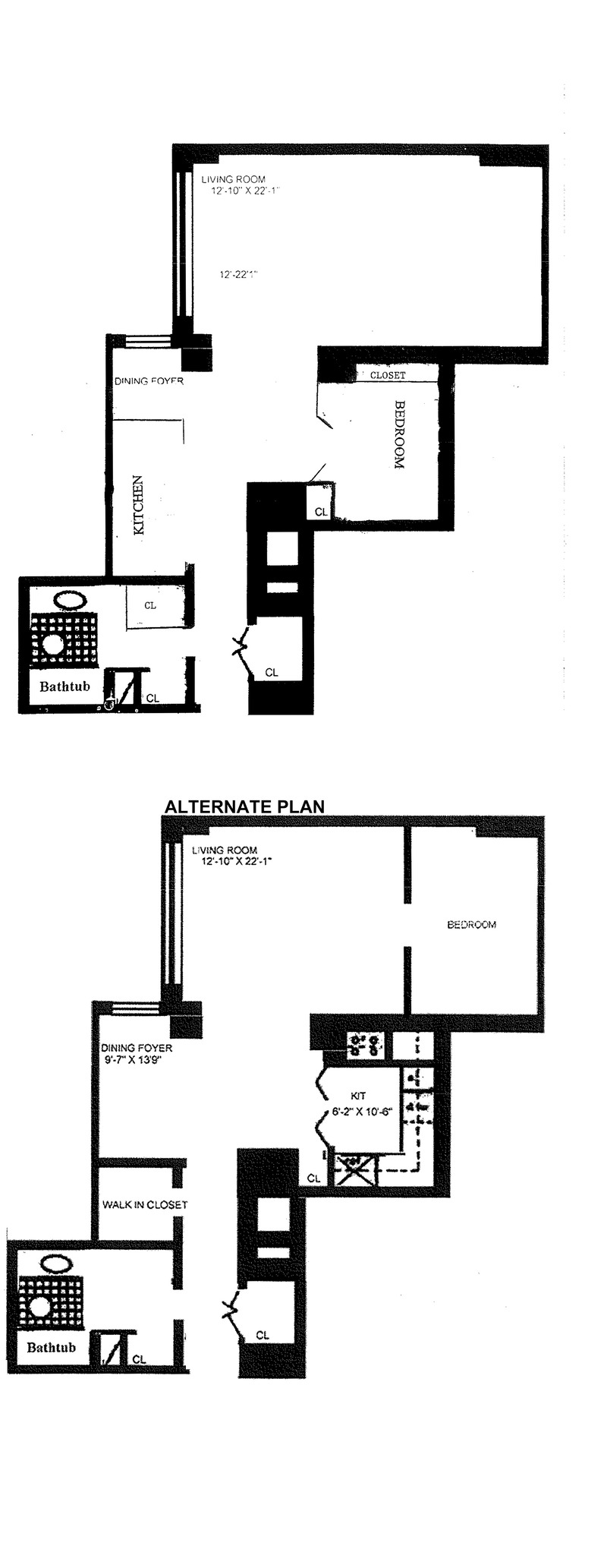 303 East 57th Street #11K in Sutton Place, Manhattan