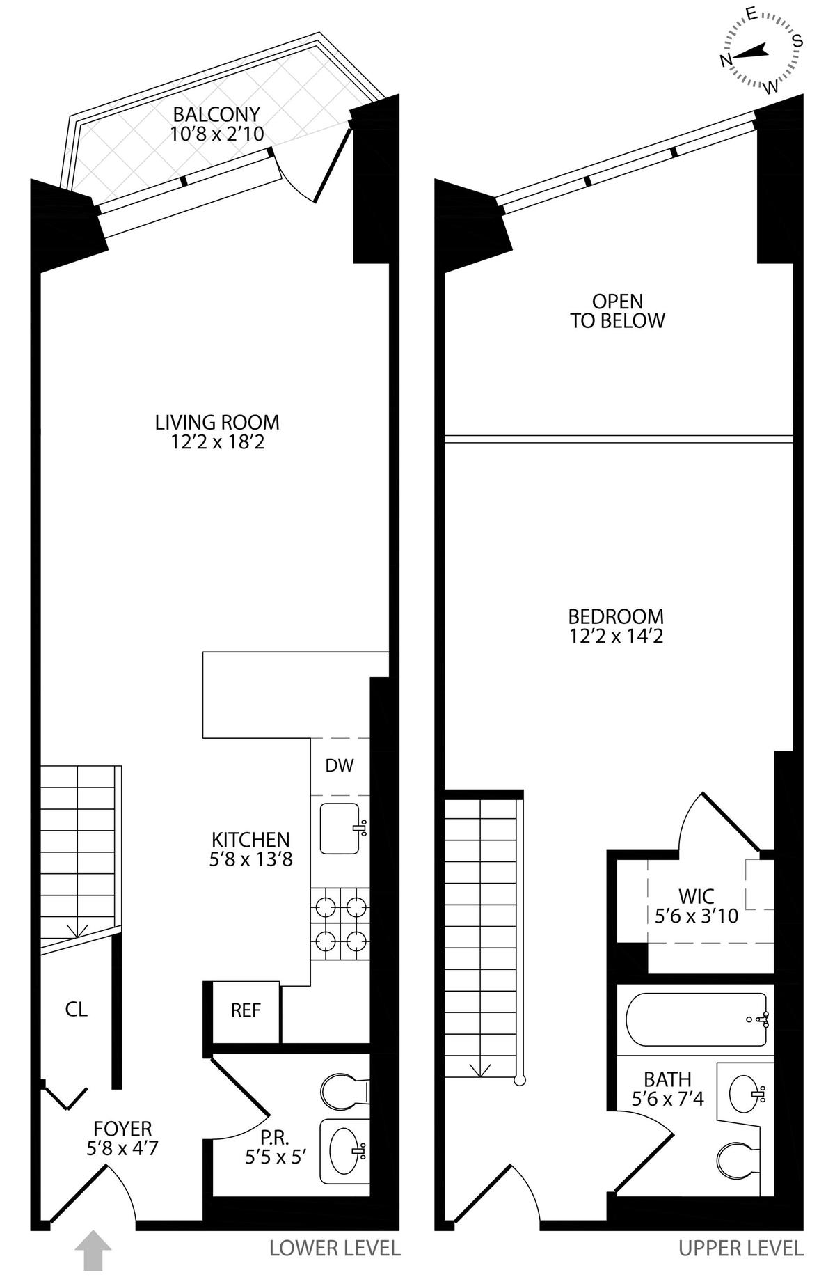 StreetEasy: The Alexandria at 201 West 72nd Street in