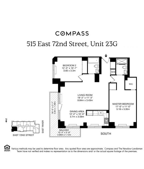 StreetEasy: 515 EAST 72 at 515 East 72nd Street in Lenox