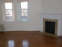 BEAUTIFUL LARGE TWO BEDROOM IN PRE-WAR ELEVATOR/LAUNDRY BUILDING! MUST SEE! WILL NOT LAST!