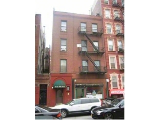 352 East 20th Street #ENTIRE