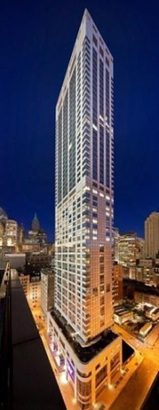 123 Washington Street #33D