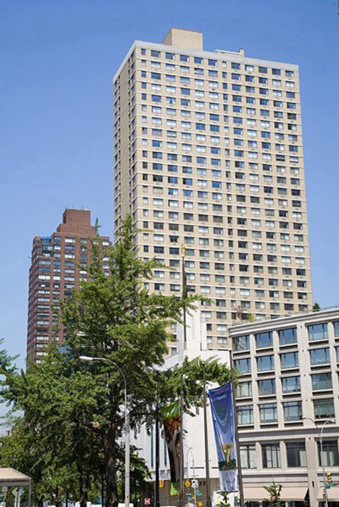 60 West 66th Street
