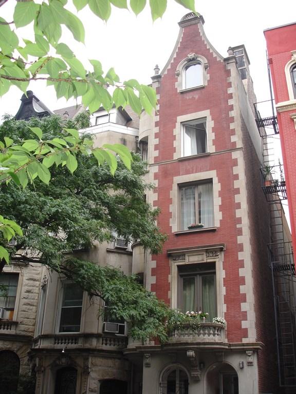 303 West 107th Street