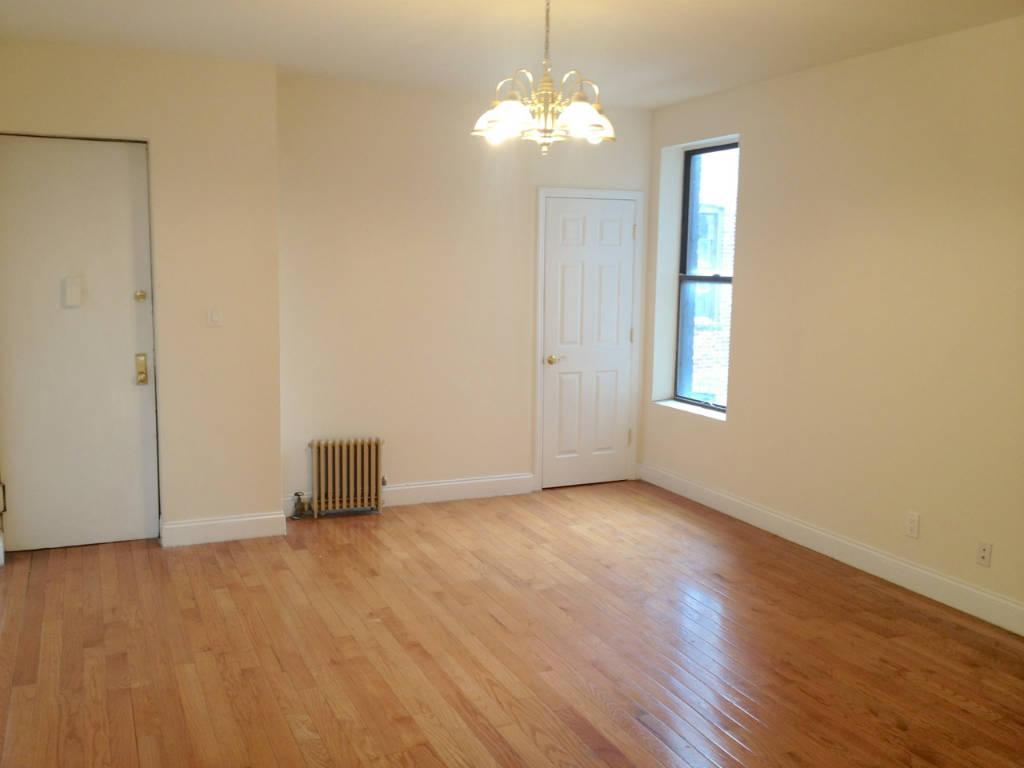 570 W 183rd Street