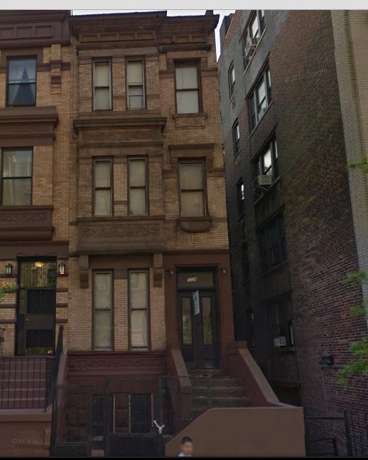 550 West 140th Street