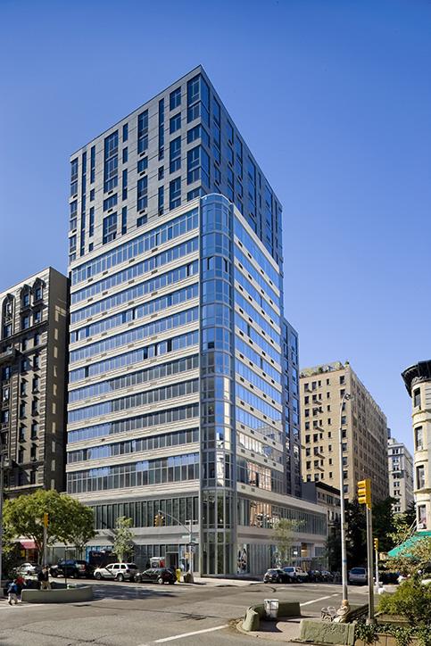 250 W 93rd Street,