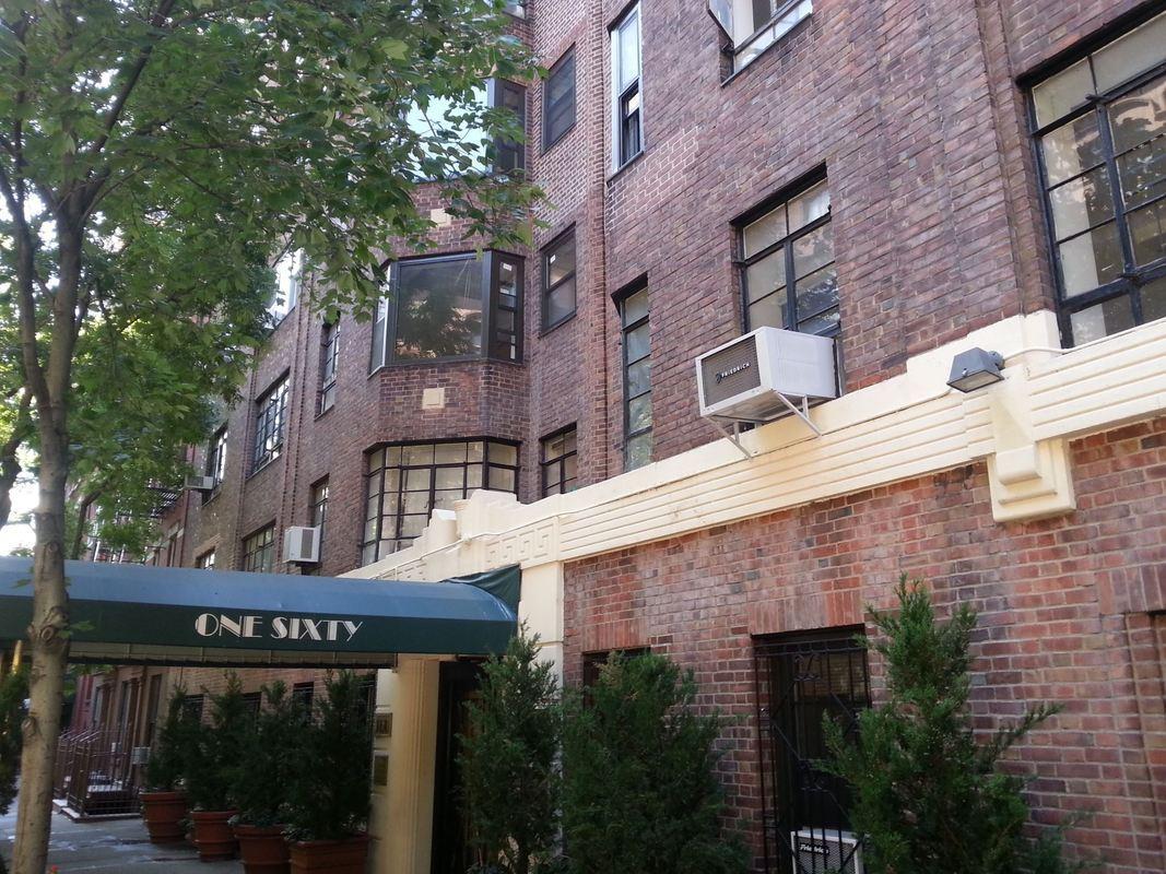 160 East 89th Street