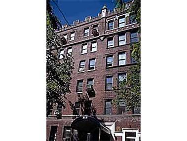 315 East 77th Street #2F