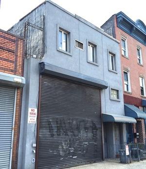 227 Leonard Street #MXD