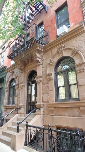 266 West 11th Street