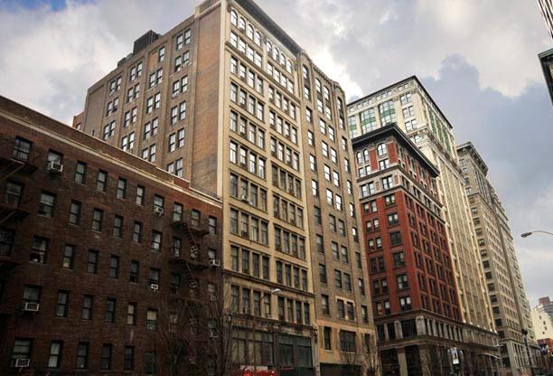 239 Park Avenue South