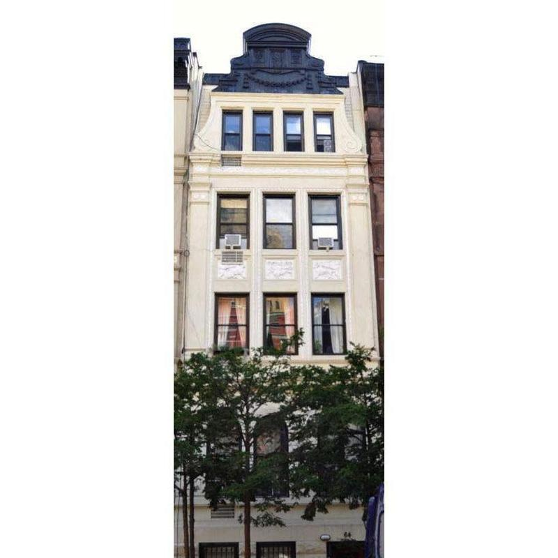 64 West 85th Street