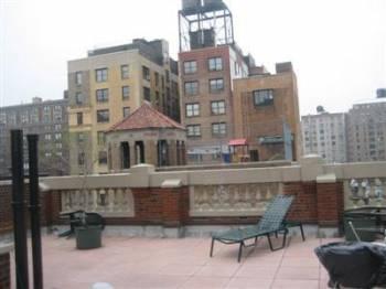250 West 100th Street