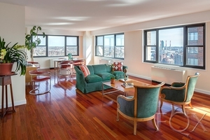 60 East End Avenue #33A