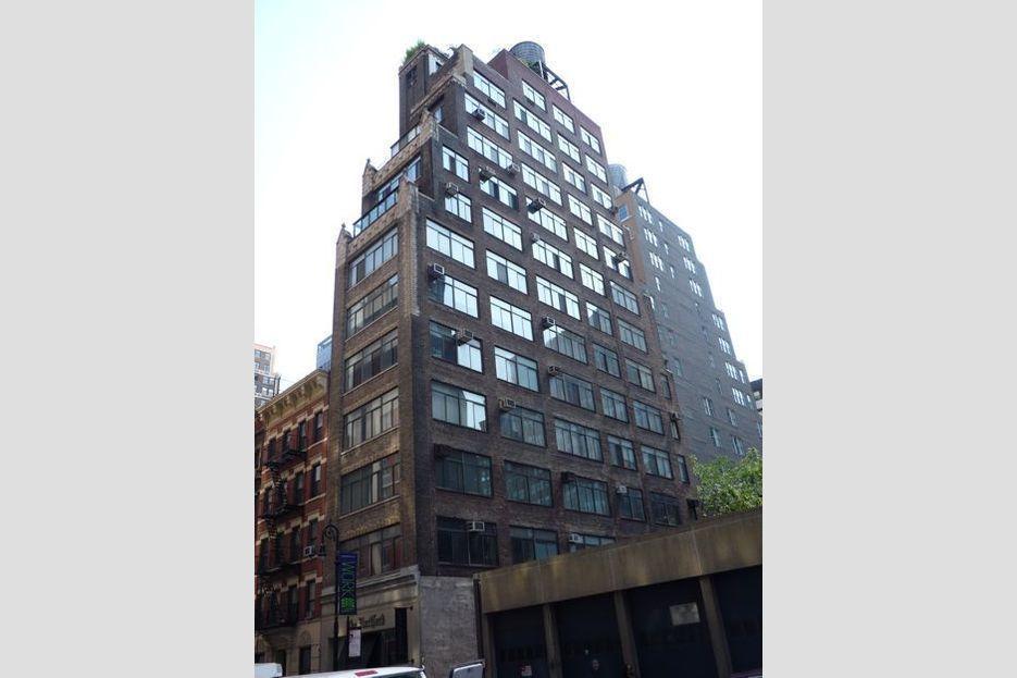 348 West 36th Street #3S