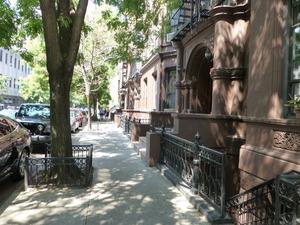 111 West 82nd Street #4A