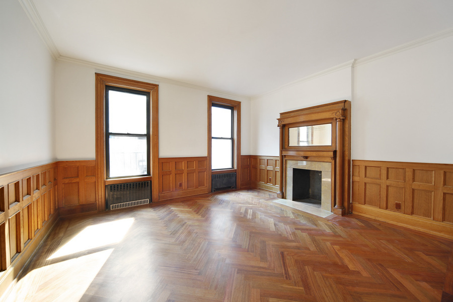 True 3 bedroom condo in Park Slope