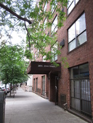 210 East 22nd Street