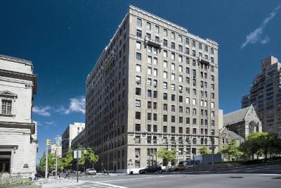 1000 Park Avenue #4E