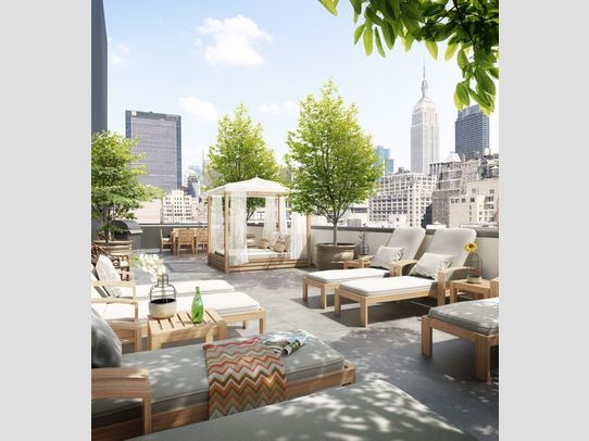 261 West 25th Street #7A