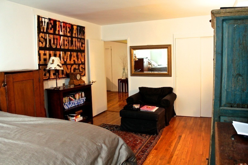Beautiful Converted 2 Bedroom Co-op Apt. for Sale* - $799K in the Greenwich Village Location