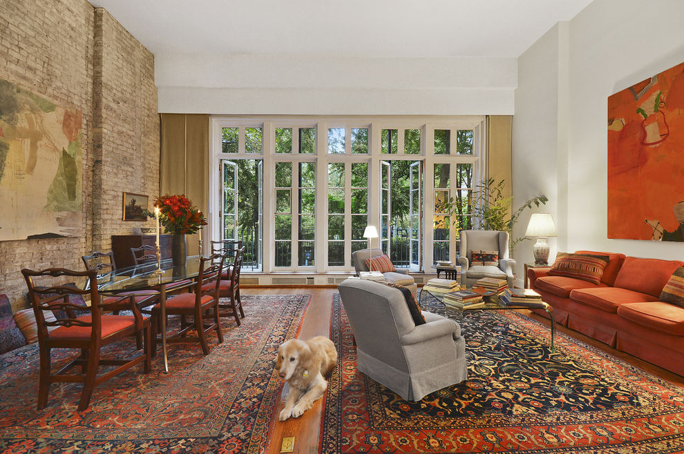 48 gramercy park north 3 co op apartment sale in for Gramercy park apartments for sale
